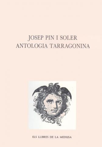 Josep Pin i Soler. Antologia tarragonina