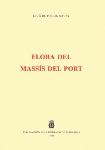 Flora del Massís del Port