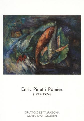 Enric Pinet i Pamies (1912-1974)
