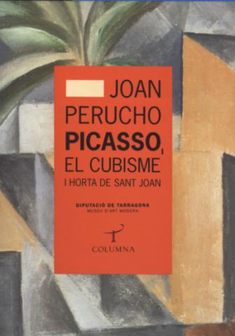 Picasso: el cubisme i Horta de Sant Joan