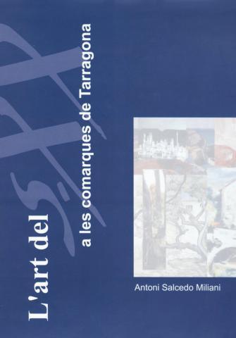 L'art del segle XX a les comarques de Tarragona