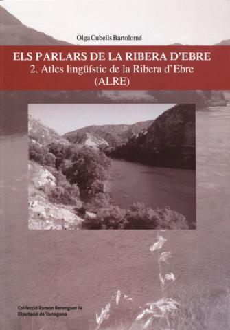 Els parlars de la Ribera d'Ebre (Vol.2)