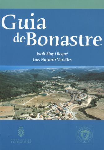 Guia de bonastre biblioteca virtual ramon berenguer iv - Bonastre tarragona ...