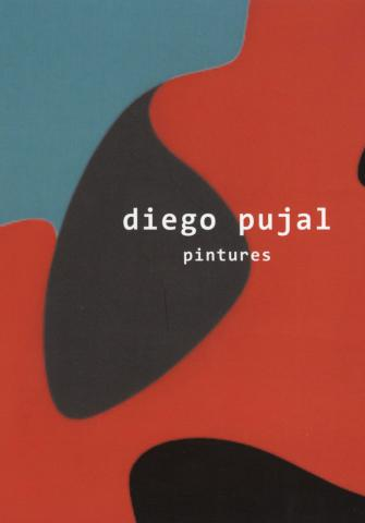 Diego Pujal. Pintures