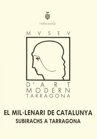 El Mil·lenari de Catalunya. Subirachs a Tarragona.
