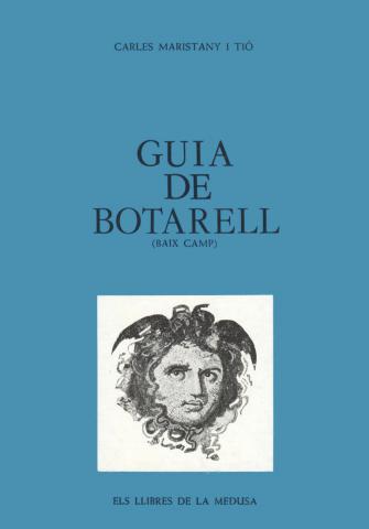 Guia de Botarell (Baix Camp)