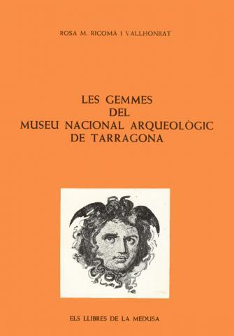 Les gemmes del Museu Nacional Arqueologic de Tarragona