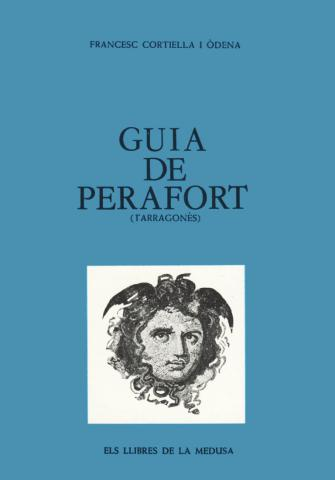 Guia de Perafort (Tarragonès)