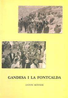 Gandesa i la Fontcalda
