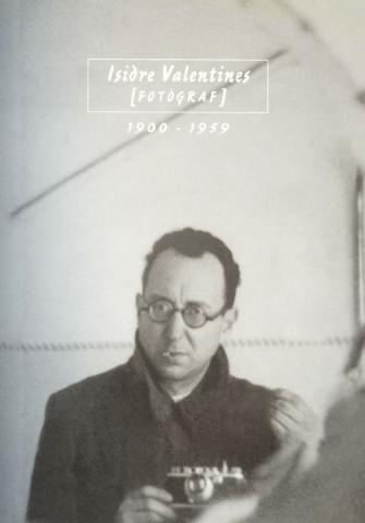 Isidre Valentines [fotògraf] 1900-1959
