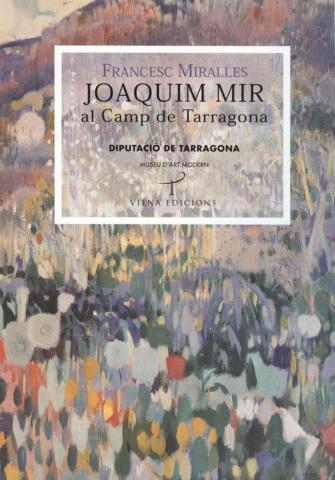 Joaquim Mir al Camp de Tarragona