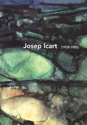 Josep Icart (1928-1985). La natura immanent