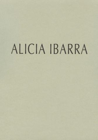 Alicia Ibarra