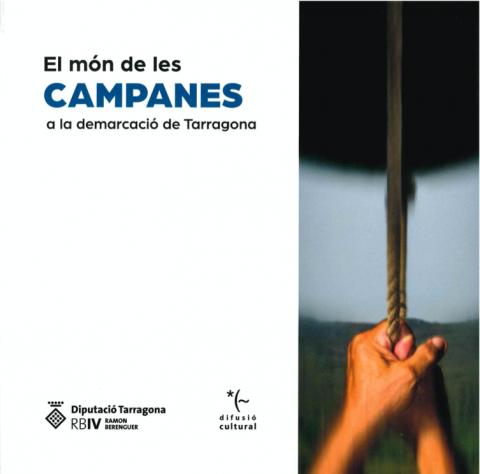 Portada llibre Campanes