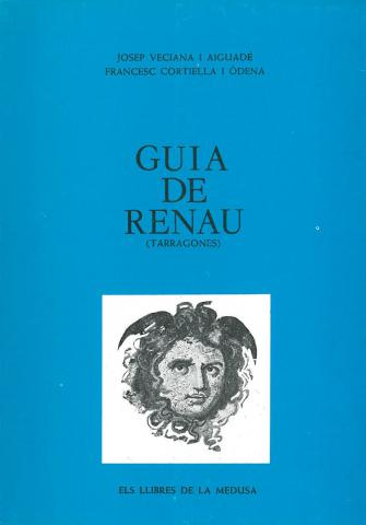 Guia de Renau (Tarragonès)