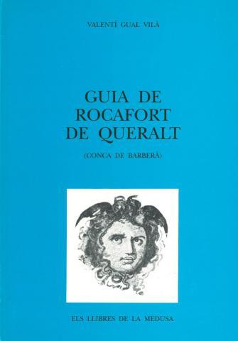 Guia de Rocafort de Queralt (Conca de Barberà)