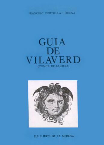Guia de Vilaverd (Conca de Barberà)