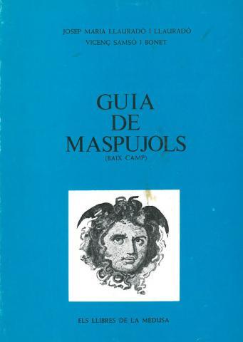 Guia de Maspujols (Baix Camp)