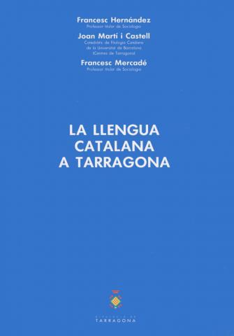 La llengua catalana a Tarragona