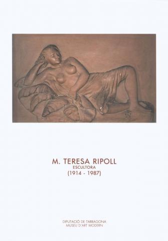 Maria Teresa Ripoll: Escultora (1914-1987)