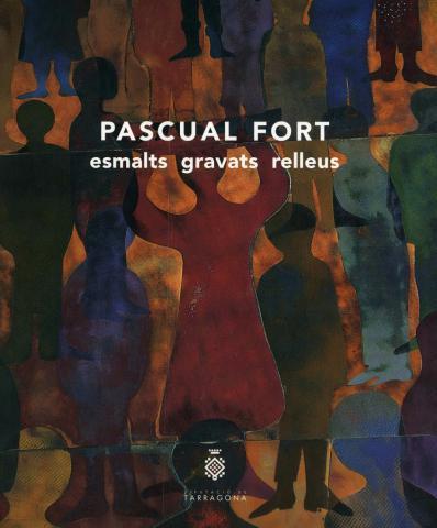 Pascual Fort: esmalts gravats relleus