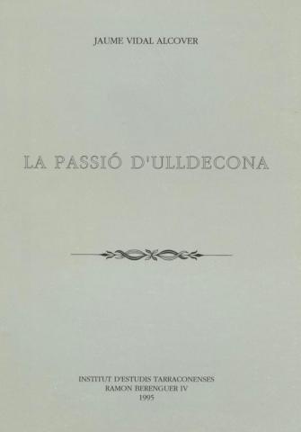 La Passió d'Ulldecona