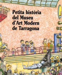 Petita història del Museu d'Art Modern de Tarragona