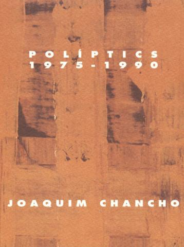 Políptics. 1975-1990