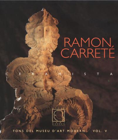 Ramon Carreté: ceramista