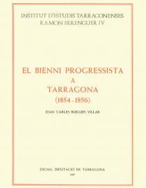 Bienni progressista a Tarragona, El (1854-1856)