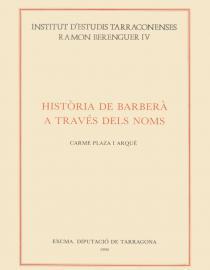 Història de Barberà a través dels noms
