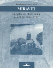 Miravet: un poble de l'Ebre català a la fi del segle XVIII
