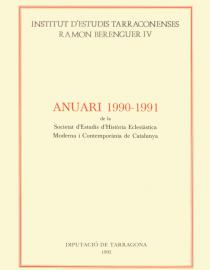 Anuari 1990-1991