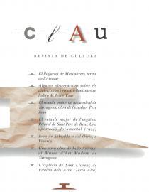 Clau. Revista de cultura