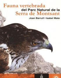 Fauna vertebrada del Parc Natural de la Serra de Montsant