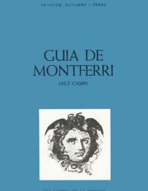 Guia de Montferri (Alt Camp)