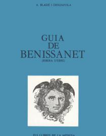 Guia de Benissanet (Ribera d'Ebre)