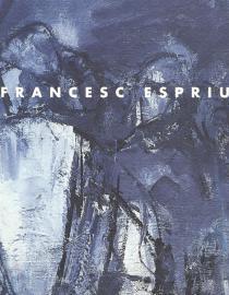 Francesc Espriu. Pintura