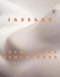 Jassans. Escultures