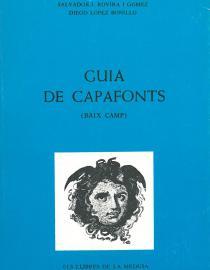 Guia de Capafonts (Baix Camp)