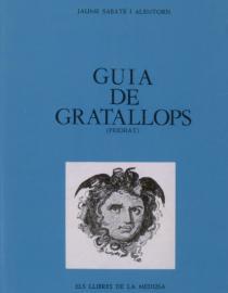 Guia de Gratallops (Priorat)
