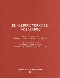 El llibre Vermell de l'Arboç