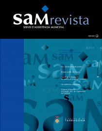 SAM revista: Servei d'Assistència Municipal 2
