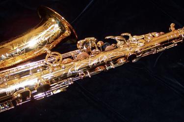 Ensemble de saxòfons del conservatori de Reus