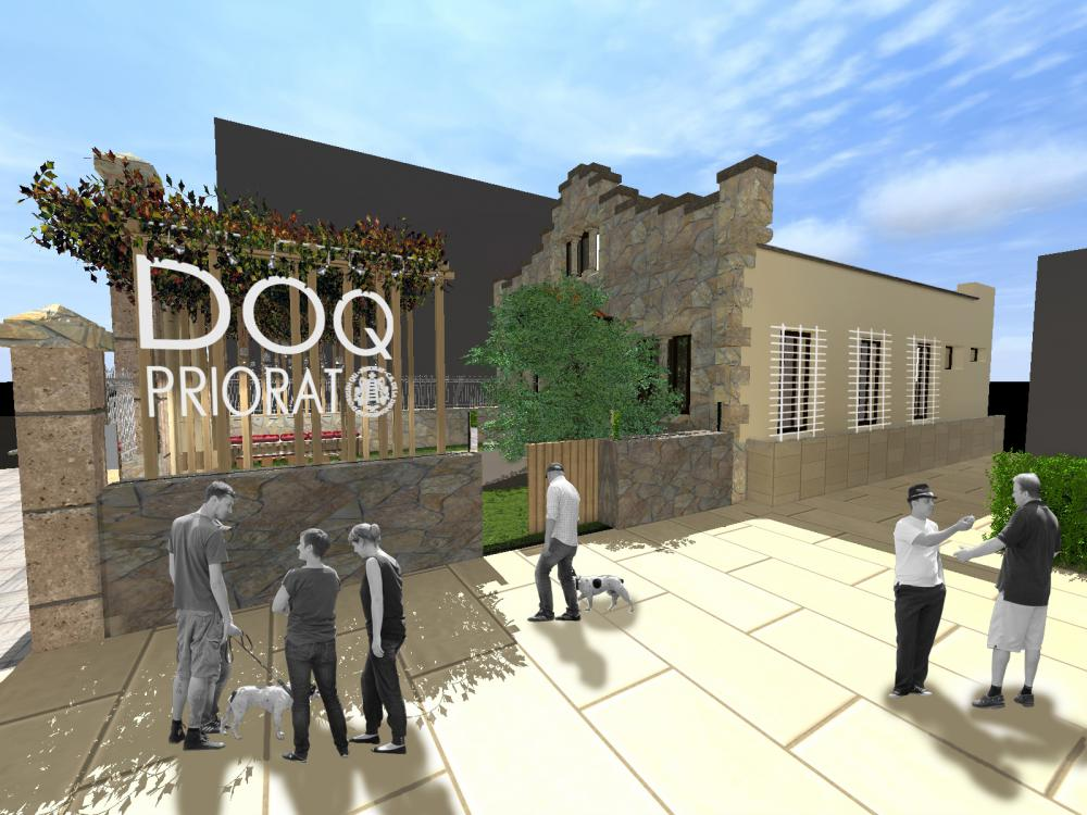 SHOWROOM DOQ PRIORAT, Nerea López