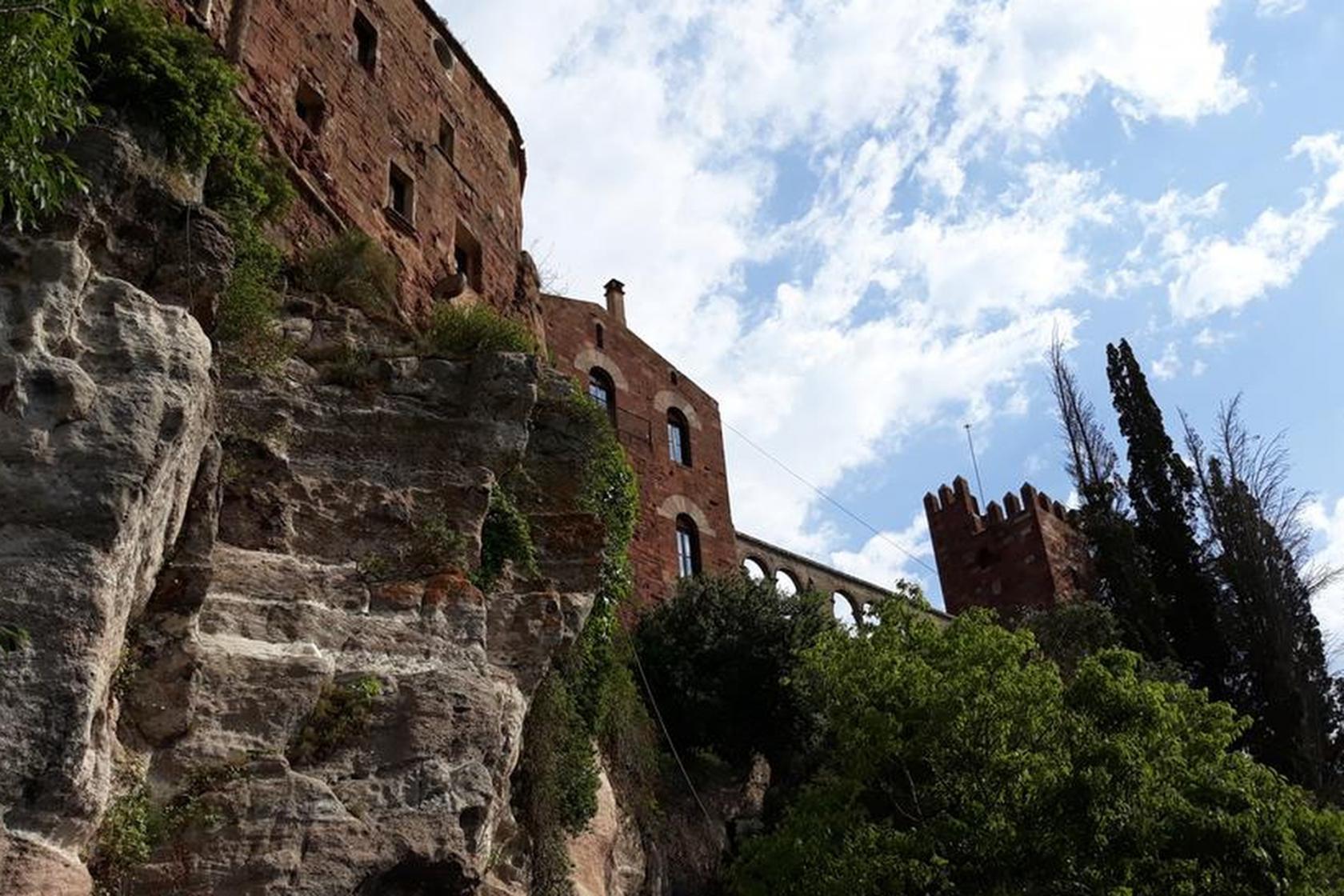 El Castel Monestir