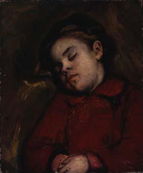 Nena dormint | Lahosa Valimaña, Joan