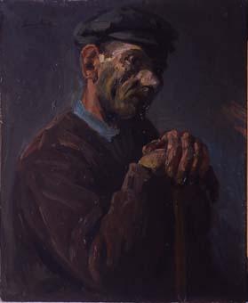 Vell   Sancho Piqué, Josep