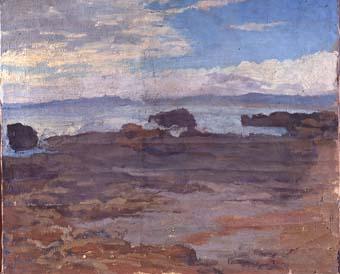 Roques, mar i cel | Sancho Piqué, Josep