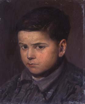 Nen | Sancho Piqué, Josep